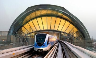 Your Guide to Dubai's Public Transport