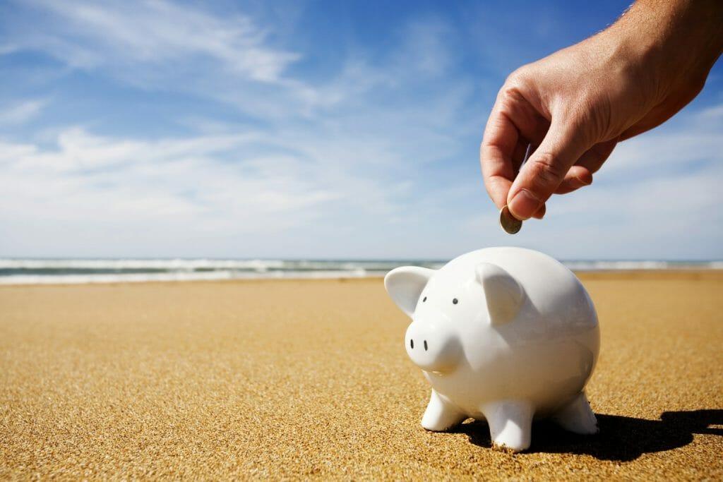 Travel to Dubai on budget