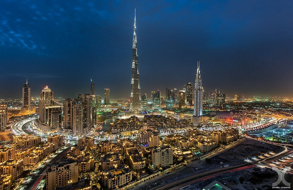 Downtown Dubai - Short Term Rentals