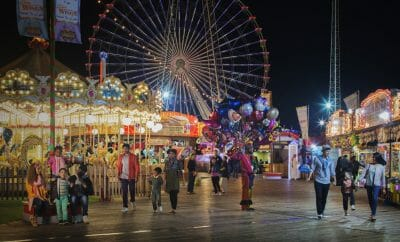 Festivals and Fairs in Dubai