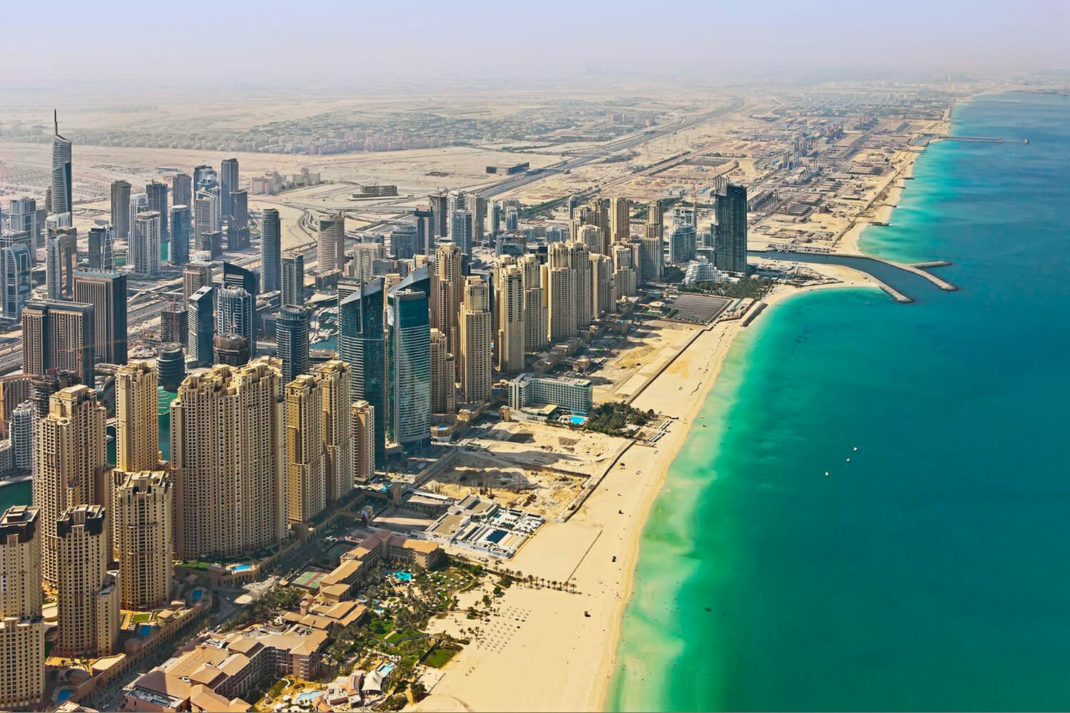 JBR - Deluxe Holiday Homes, Vacation Rentals