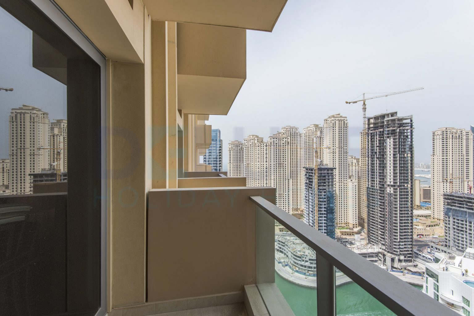 Studio At The Address Dubai Marina For Short Term Rent