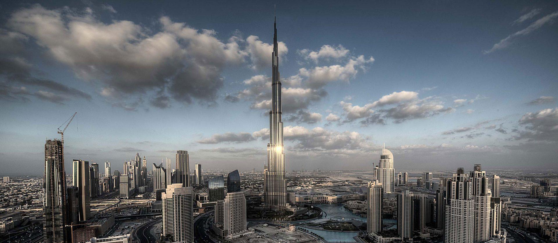 Short Term Vacation Apartment Rentals in Dubai