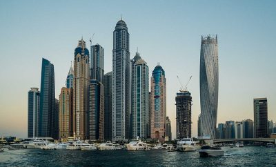 Dubai: Premier Tourism Destination of  The 21st Century