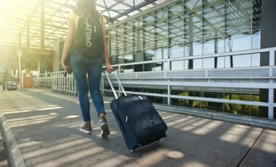 How Not To Lose Your Luggage: What to do If You Do