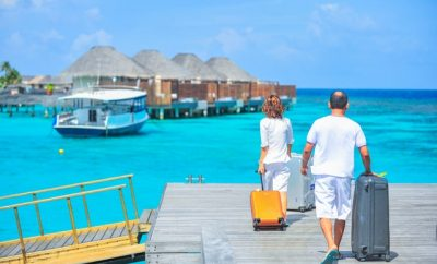 How to Deal With The End of Vacation Blues