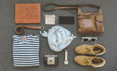 Holiday Travel: Packing Efficiently