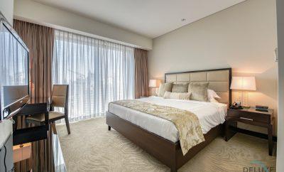 Posh 1 Bedroom in the Address Dubai Marina