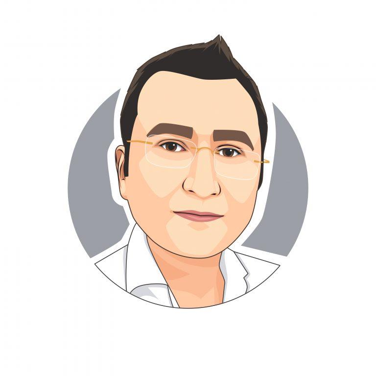 Artyom, Managing Partner