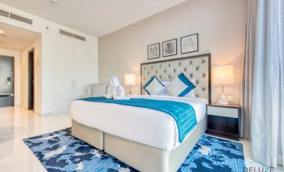 Ideal Studio Apartment at Celestia Dubai South