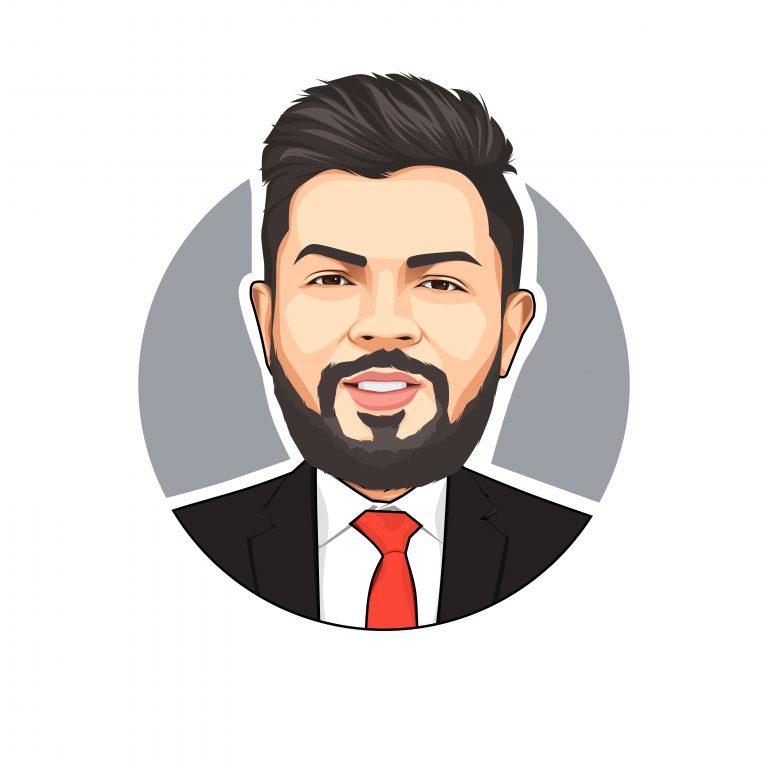 Sahil, Web Developer