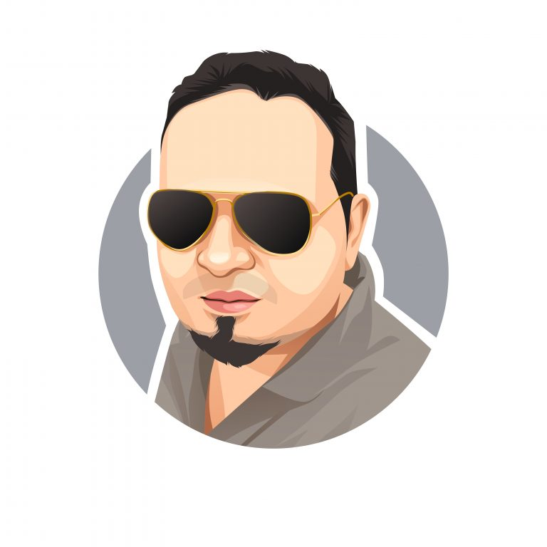 Ashraf, Guest Relation Officer