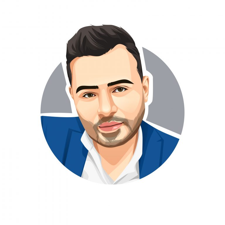 Mohamed, Busniess Development Manager