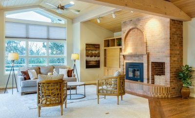 Landlord's Guide to Home Staging: The ABC's of Home Décor