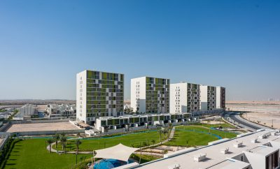 Talk of the Town: Dubai South to be the ultimate hotspot for short-term rentals