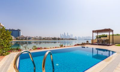 5 Reasons to Book a Villa in Palm Jumeirah NOW