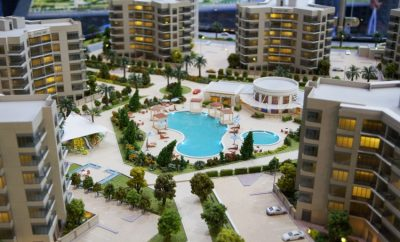 Dubai South boasts an eccentric new development: The MAG 5 Boulevard
