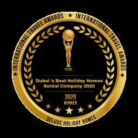International Travel Awards Winner 2020