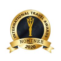 International Travel Awards Nominee 2020